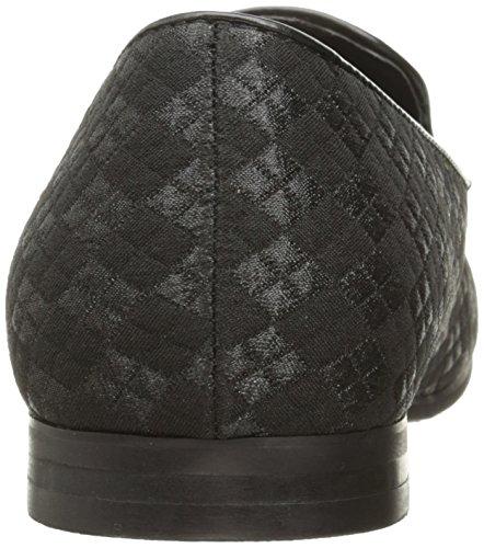 Giorgio Brutini Hombre Clere Slip-on Loafer Black