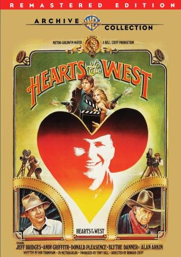 (Hearts Of The West  (Remastered))