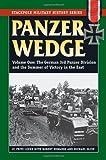 Panzer Wedge, Fritz Lucke, 0811710823