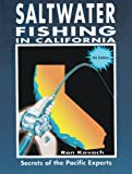 Saltwater Fishing in California, Kovach, Ronnie, 0934061459