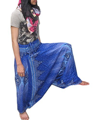 HIT HOT BEAUTIFUL FLOWER HILL TRIBE STYLE GENUINE RAYON, Model: , Sport & Outdoor (Hill Tribe Flower)