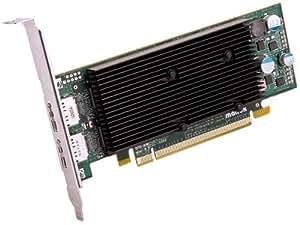 Amazon.com: Matrox m9128 LP tarjeta gráfica PCIe x16 ...