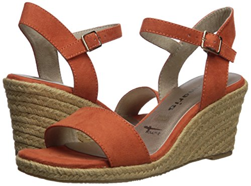 Ankle Women''s Sandals Strap Tamaris Mandarin 28300 TvqwxAF