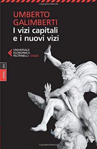 Download I vizi capitali e i nuovi vizi: 14 (Italian Edition) ebook
