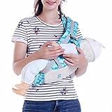 Zhuhaijq Multiple Positions Baby Carrier Hipseat