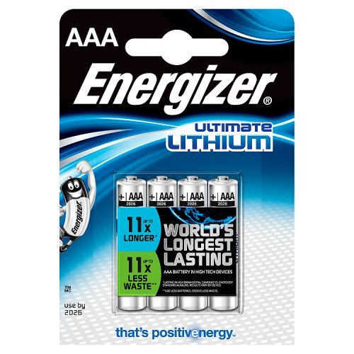 1x4-ENERGIZER-Ultimate-Lithium-Micro-AAA-LR-03-15V