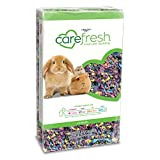 carefresh Complete Natural Paper Bedding Confetti, 10 L
