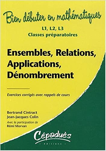 DENOMBREMENT EXERCICES CORRIGES PDF