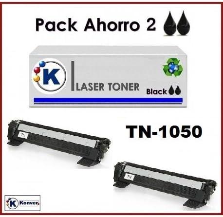 Brother HL1110 - Tóner Impresora láser,tn1050. Enviado desde ...