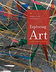 Giving you an appreciation for artworks and art styles across time and across the world, EXPLORING ART: A GLOBAL, THEMATIC APPROACH, 5E provides a solid foundation of art basics and then presents art through themes such as religion, power and...