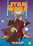 Star Wars: Clone Wars Adventures 1