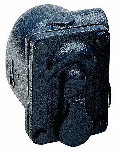 Steam Trap, 15 psi, 2500,Max. Temp. 377° @ 175 psig