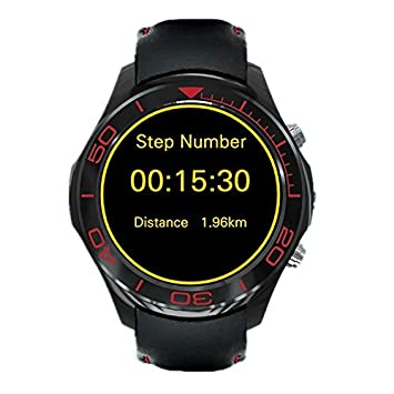 Lemumu S1 Plus SmartWatch con Bluetooth Navegación GPS ...