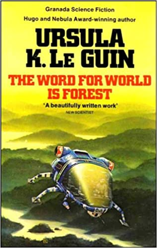 Book Word for World is Forest
