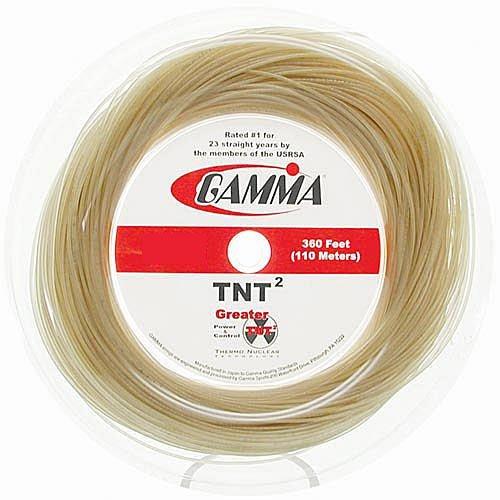 Natural 360' String Reel - Gamma TNT2 16G (360 ft.) REEL