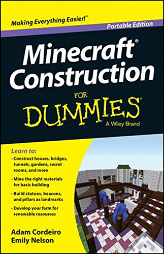 Minecraft Construction For Dummies (For Dummies Series) by imusti (Image #3)