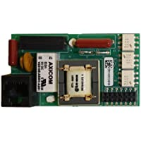 2gig GCPOTS Telephone Line Module for CP21-345E (Black)