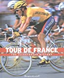 img - for Tour de France: The Illustrated History by Marguerite Lazell (2003-05-06) book / textbook / text book