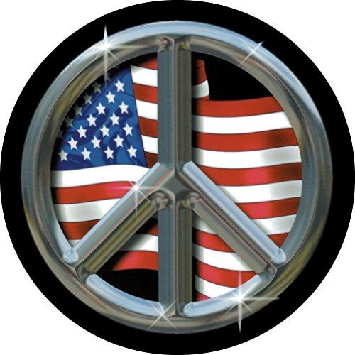 america spare tire covers - 1