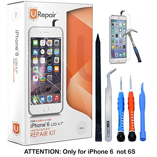 iPhone Screen Replacement Complete Instructions product image
