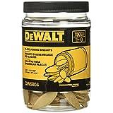 Dewalt DW6804 Joiner Biscuits, Size 0