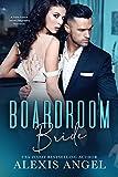 Boardroom Bride