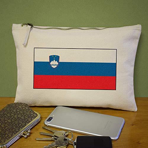 Eslovenia' cl00015867 'bandera Embrague Accesorios Case Azeeda De Bolso wnZEHx47q