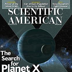 Scientific American, February 2016