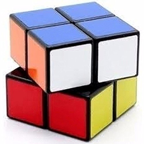 Generic Speed Cube Puzzle Black