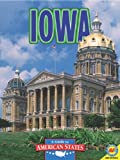 img - for Iowa: The Hawkeye State (Guide to American States) by Jay D Winans (2011-07-06) book / textbook / text book