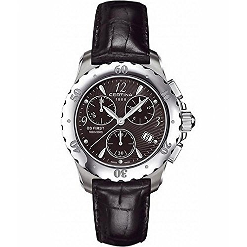 Certina Ladies Watches DS First C538.7084.42.61 - 2