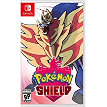 Pokémon Shield - Pokémon Shield Edition