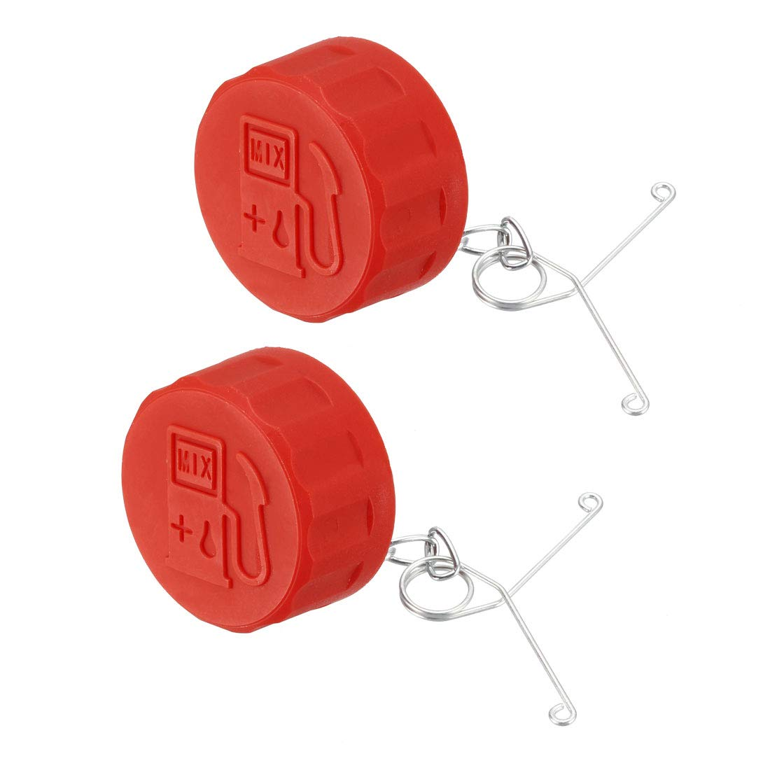 uxcell A033000070 Fuel Tank Cap Replaces Obsolete Part 20000-85200 70043-85200 70043-85201 and 20000-85201