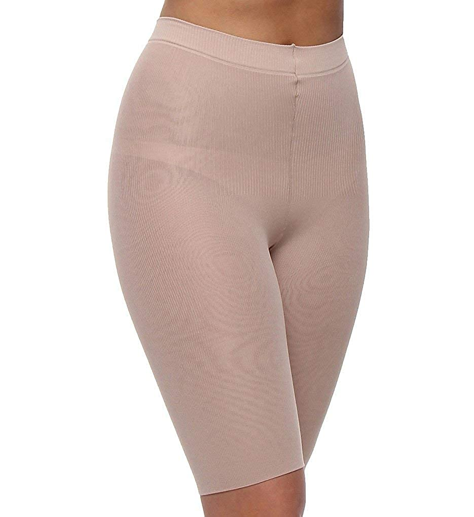 Assets by Sara Blakely Mid-Thigh Shaper Super Control 870B
