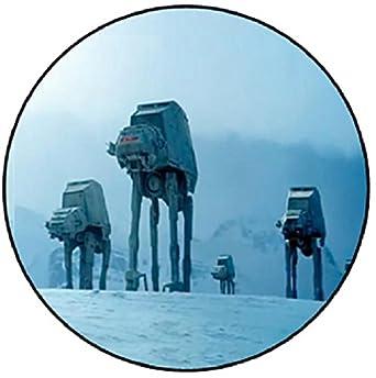 Imperial AT-AT de Star Wars llavero abrebotellas (58 mm de ...