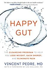 Following the success of the bestselling Clean Gut and Wheat Belly comes this essential guide to improving digestive health from an expert in functional medicine—who reveals why everything that ails us, from fatigue to weight gain to b...