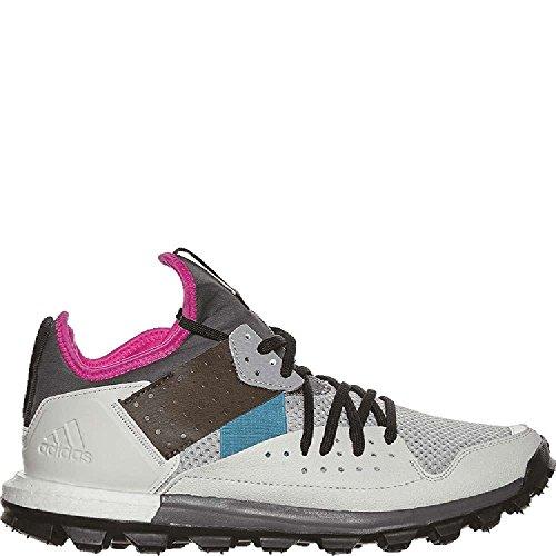 Sneakers Adidas Uomo - Tessuto (RESPONSETRBY259) EU Grigio