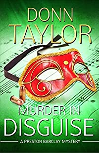 Murder In Disguise by Donn Taylor ebook deal