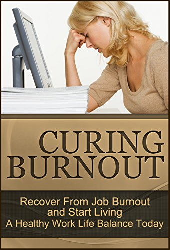 how to recover from mental burnout