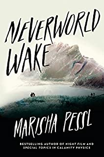 Book Cover: Neverworld Wake