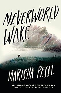 Book Cover: Neverworld Wake