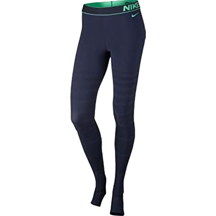 66c8440ec5c36 Amazon.com : Nike Women's Pro Hyperrecovery Tight (838770-451) M ...