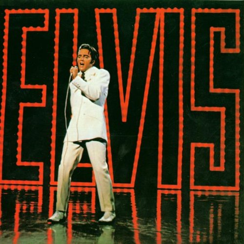 Image result for Elvis presley nbc tv special lp uk