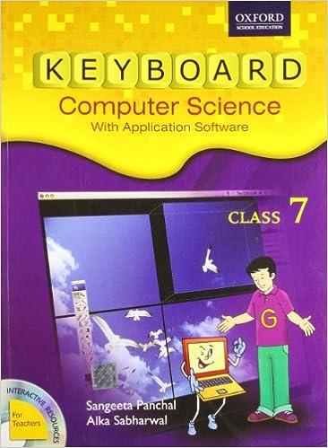 oxford keyboard class 7