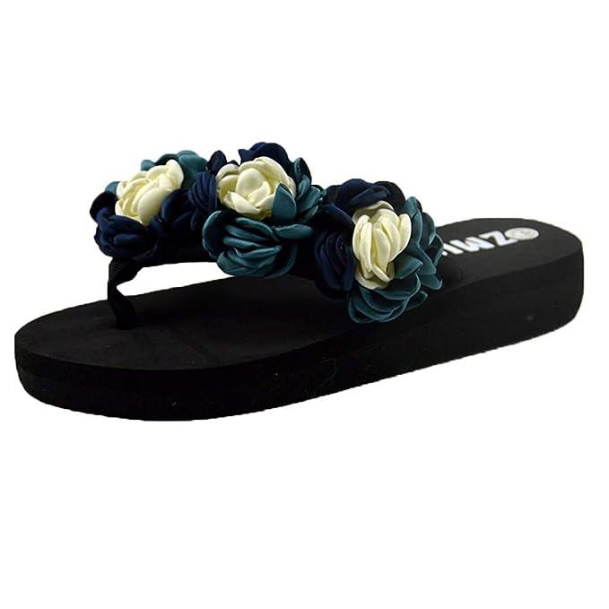 17a684664 Women Summer Flip Flops