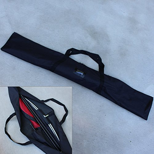 Teardrop Flag Kit Carrying Case product image