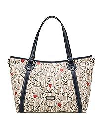 Elle Simple shoulder women bag