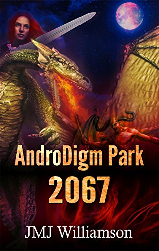 AndroDigm Park 2067 by [Williamson, JMJ]