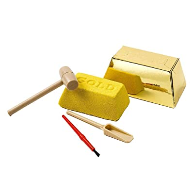 Gold Dig it!: Toys & Games