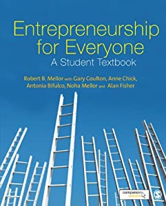 Entrepreneurship for Everyone: A Student Textbook from SAGE Publications Ltd
